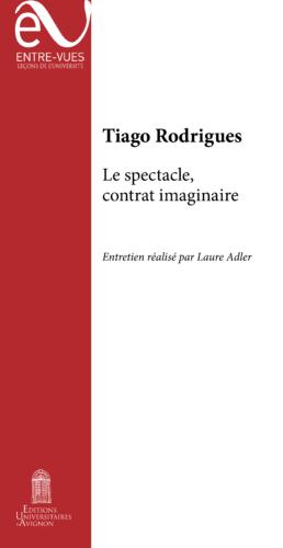 Couverture du livre de Rodrigues