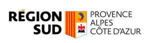 Logo de la Région Sud