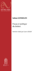 Couverture du livre de Gosselin