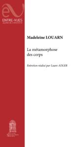 Couverture du livre de Louarn