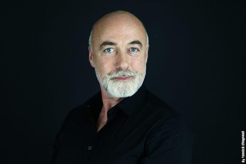 Portrait de Pascal Parsat
